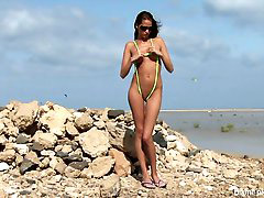 Bikini, Silvie, Bikinis, Silvy v, Silvie deluxe, Deluxe