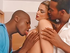 Negras negros, Dos juntas, Destrozada por negro, Negras cojiendo, Ñiña jodiendo, Puto chicos