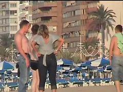 Withe friend, Amigas con amigos, Amigas amigo, Pla, Playas, Playa