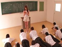 Masturbacion fetiche, Masturbacion en sexo, Clases, Censurado japones, Profesora de sexo, Culo peludo