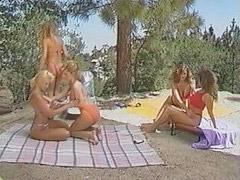 Barbara, Alicia, Mone, O dare, M monet, I dare
