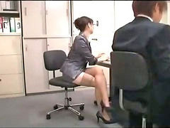Lick hairy pussy, Hairy pussy licking, Office lady, Standed, Standings, Standeing