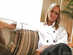 In kitchen, Armani, Armany, Angelina v, Angelina, Kitchen