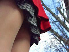سكي, تنورة, جوارب طويلة, سكرتيرات