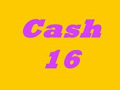 Cash, 16, Cashè, Cashe, Cash cash, ؤcash