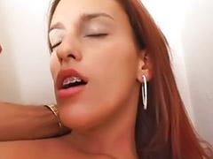 Redhead tattoo, Evelyn, Anal tattoo, Tattooed redhead, Tattoo redhead, Redhead, anal
