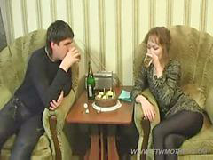 Russian milfs, Neighbore, Neighbor milf, Neighbor fuck, Milf russians, Fuck birthday