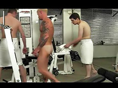 In bar, Bareback group, Group cock, Gay in gay, Gay bareback group, Big group
