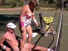 Tennisลักหลับ, Tennies, Public fuck teen, Nudists fuck, Nudist teens, Nasty fuck
