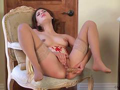 Shayla jennings, Méjen, Jennings, Dress masturbing, Jenning, Shayla