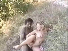 African, Wife fucking, Blonde wife, Wife, Afric, Wife on wife
