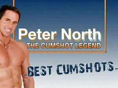 Cumshot, Peter north, Pete, Best-of, Peter-north, Peter north cumshot