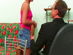 Sex of teacher, Old teacher, Old couple, Teen,teacher, Teen anál, Teen teacher