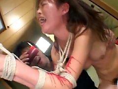 Teens bdsm, Torturing, Waxing , Brutal, teen, Brutal bdsm, Bdsm brutal