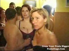 Njemački, Nemacke svinger party