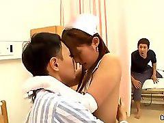 Haruka, Aru, Mıkı sato, Haru, Nozomi, Nurse