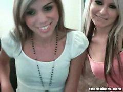 Djevojcice tinejdzerke