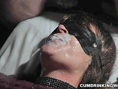 The slut, Dump, Amateur cum sluts, Cum sluts, Cum dumps, Tire