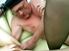 Threesome old young, Younger, Young mature, Older couple, Young and old, Mature younger