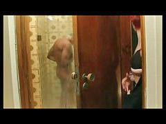 Sister, Shower