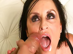 Mature, Asshole, Rita, Horny mature, Threesome horny, Threesome matures