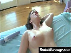 Pussy oil, Masseure, Oiled fuck, Oiled fucked, Oiled ass, Oil pussy