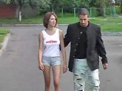 Russian, Prostitute, Police, Russian prostitute, Russian by, Polices