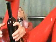 Amateur, Extreme, Bottle, Huge, Extreme amateur, Bottles