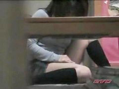 أم يابانيه, يابانى صغار السن, G في البيت, في البيت وحدي, شغاله في المنزل, بنات في المنزل