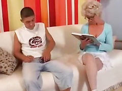 Abuelitas enculadas, Abuelas follando, Abuelita