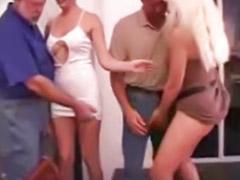 Sexo en grupo, Intercambio parejas