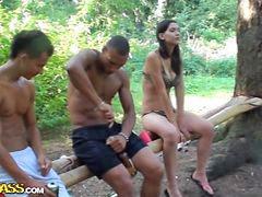 حفلة جنسية, سكس ليبيات, غابات, سكس ل, غابة, سكس-فرنسى