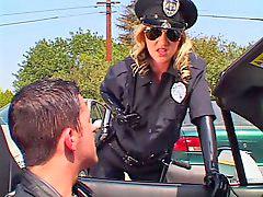 Police, Malone, Polices, Police sex, Sex police, Alexys