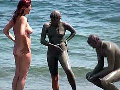 Nudist, Nudisták, Nudists