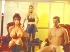 Femdom, Yes x, Threesome fetish, O yes, Mistress femdom, Mistress fetish