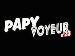 French, Voyeur