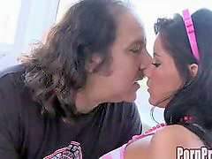Ron jeremy, Tanner, Jeremy, To play, Ron r, Ron jeremi