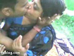 Indian, Indian aunty, Aunty, Indian sex, Aunt sex, Indian outdoor