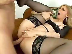 Anal, Nina hartley