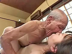 ابوها قديم, ياباني ام, فتاه وعجوز, فقير, ياباني اخوي, ياباني اخوى
