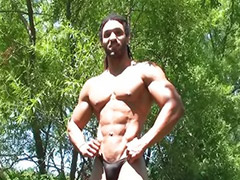 Gay, Hot muscular, Asia gay, Outdoor solo, Hoot, Photoes