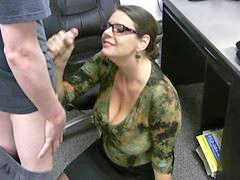 Glasses, Glasse, Carrie, Cum covered, Over, Cum glasses