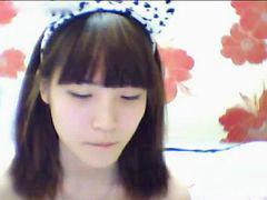 Kızmak, Webcam kızları, Koreli, Kore, Külotlu