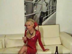 Monique, Smoking fetish, Vegaù, Vegas, Monique m, Monique f
