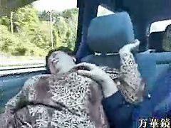 Abuelitas abuelitos, Abuelitas, Autobús, Abuelita