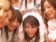 Japanese, Japanese fetish, Asian japanese masturbation, Blow bang, Nurse on nurse sex, Nurse japanese