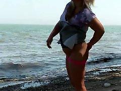 Milf facials, Milf chubby, Facial milf, Beach tits, At beach, Chubby-tits