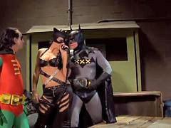 Catwoman, Robins, Batman x, Batman and robin, Cat woman, Robin