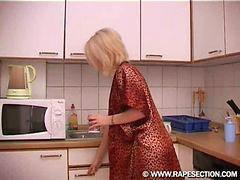 Hاشپزخانه, بلند ها, آشپزخانه