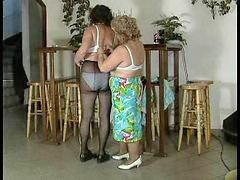 Madura con madura lesbiana, Lesbianas hairi, Lesbianas hairys, Maduras peludas, Lesbiana madura, Maduras lesbiana